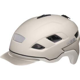 KED Berlin Helm ash matt